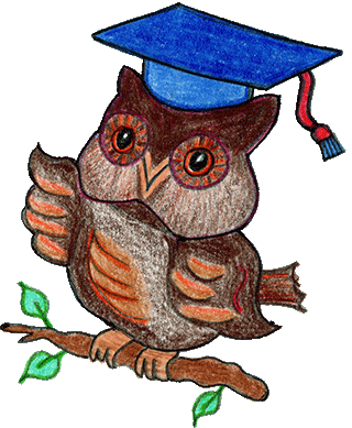 An Owl teacher image